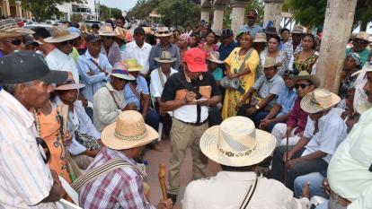Piden que el líder Javier Rojas Uriana sea juzgado por el Sistema Normativo Wayuu
