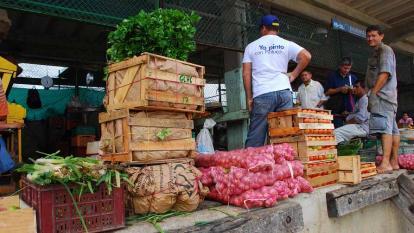 Inflación de Barranquilla en marzo fue de 0,40%: Dane