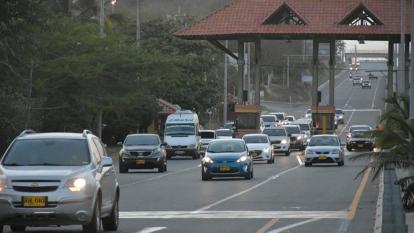 Plan retorno movilizó 920 mil vehículos en la Costa