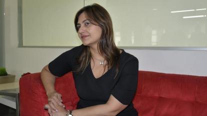 Claudia Da Cunha Tcachman seguirá en el cargo de rectora de Uniautónoma