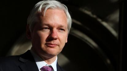 """""""Condena a fundador de WikiLeaks es desproporcionada"""": expertos de la ONU"""