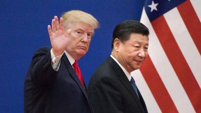 EEUU subirá a 25% aranceles en bienes chinos