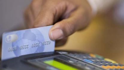 Con las baja de tasa se espera aumento del crédito .