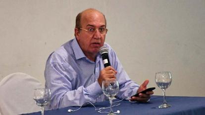 Fabio Tarud.