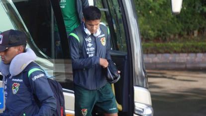 Bolivia es la segunda Selección en llegar a Brasil para la Copa América