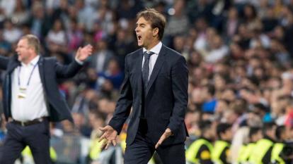 En video   Lopetegui es nuevo entrenador del Sevilla de España