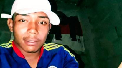 Asesinado joven Venezolano en 'Las Plataneras'