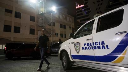 Profundizan investigación sobre disparo al exbeisbolista David Ortiz