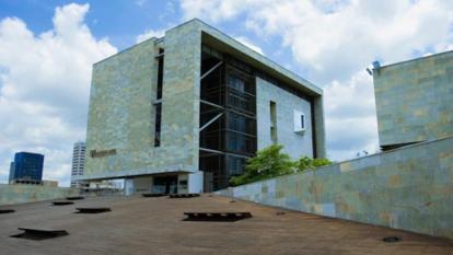 Embargan el Parque Cultural del Caribe