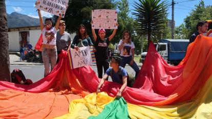 Ecuador abre la puerta para legalizar el matrimonio homosexual