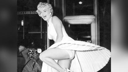 Policía investiga la desaparición de una estatua de Marilyn Monroe en Hollywood