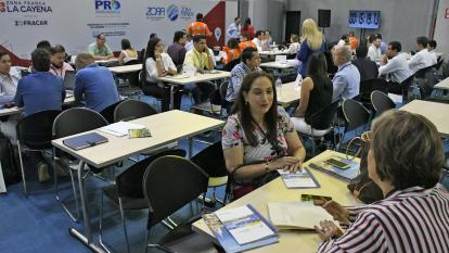 """Promueven a Barranquilla como """"territorio ideal para vivir"""""""