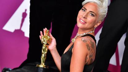 Lady Gaga sería la nueva integrante del Universo Cinematográfico de Marvel