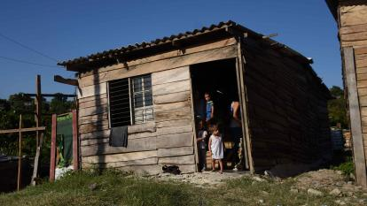 La Costa, por encima de la media de pobreza del país en 2018