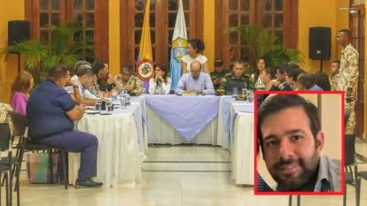 Ofrecen $30 millones de recompensa por asesinos de empresario Hali Saghair
