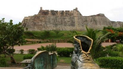 Arranca Plan de Especial de Protección a fortificaciones de la Bahía de Cartagena