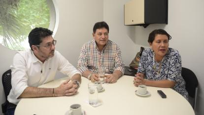 Vecinos de Villa Campestre anuncian acciones legales para impedir vía