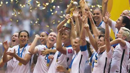 Fifa anuncia que el Mundial femenino pasará a tener 32 equipos en 2023