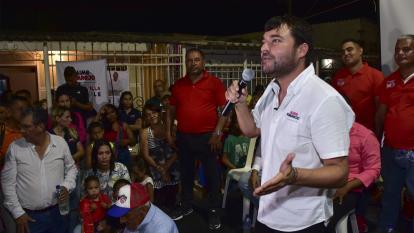 Rosario político   Campañas: que se oigan las propuestas