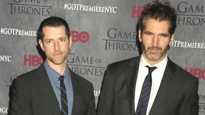 Creadores de 'Game of Thrones' producirán nuevas series y películas para Netflix