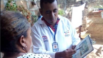 La Costa en breves | A 3.704 ascienden casos de dengue en Cesar