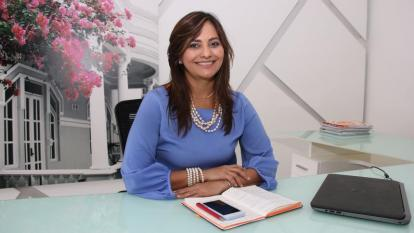 Exrectora de Uniautonoma es la nueva gerente administrativa de Promigas