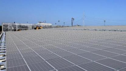 Energía solar costaría $50 mil y Gobierno pondría $40 mil