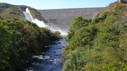 Instituto de Estudios Ambientales advierte sobre nuevo 'elefante blanco' en La Guajira