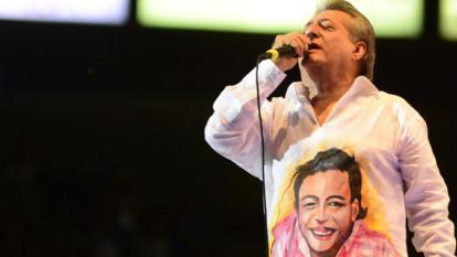 Festival Vallenato 2020 se hará  en homenaje a Jorge Oñate
