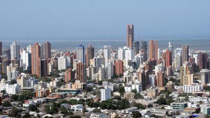 El desarrollo urbanístico de la ciudad será uno de los temas de discusión.