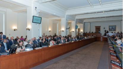 Los alcances de la activación del Tiar contra Venezuela