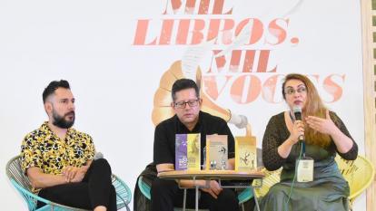 Seis eventos imperdibles en el último día de Libraq