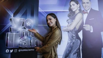 """""""Aprendí muchísimo a convertir los no en nuevos retos"""": Valerie Domínguez"""