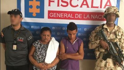 """""""Asaltantes de vías en La Guajira están usando fusiles AK-47"""": Autoridades"""