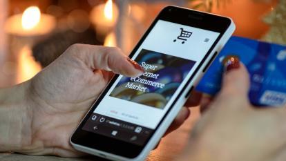 El 9,6% de ventas en el país se hace por canales digitales