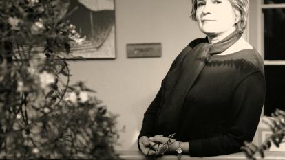 Tres poemas inéditos de María Mercedes Carranza
