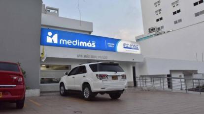 Supersalud prorroga la vigilancia especial a Medimás EPS