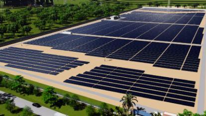 Los vientos en Galerazamba soplan para crear proyectos de nuevas energías