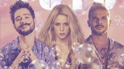 Shakira será el show central de la ceremonia de clausura de la Davis Cup