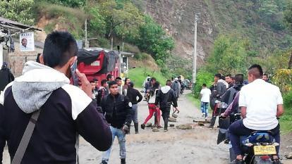 La OEA condena masacre de cinco indígenas en el Cauca