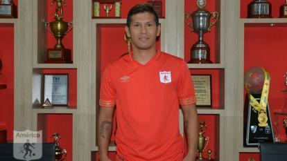 Rafael Carrascal es el jugador protagonista en los dos casos que fueron a dar en el TAS.