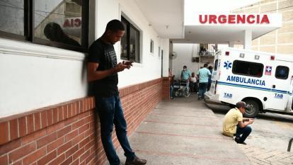 En video   Muere otro bebé afiliado a Saludvida en espera de traslado