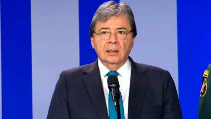 En video | Oficialismo saluda designación de Trujillo como mindefensa y oposición la critica