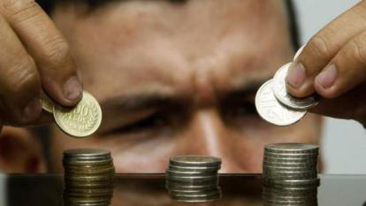 Inflación en Colombia se sitúo en 0,10% en noviembre