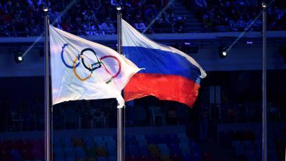 Rusia frente al fantasma de una exclusión de los Juegos Olímpicos