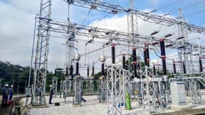Tres circuitos estarán sin luz este lunes en Barranquilla