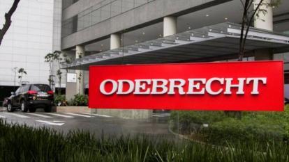 Instalaciones de Odebrecht, Colombia.