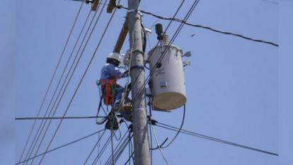 Electricaribe suspenderá el servicio en dos sectores de Soledad el próximo sábado