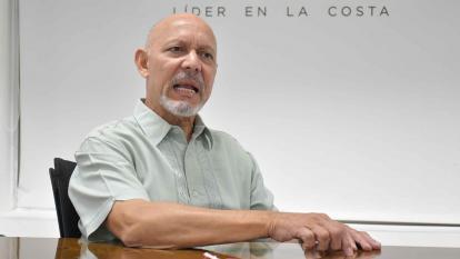 El cartagenero Armando Segovia se encargará de la dirección de Indeportes desde el 1 de enero de 2020.