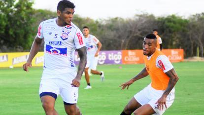 Rafael Pérez (29 años).